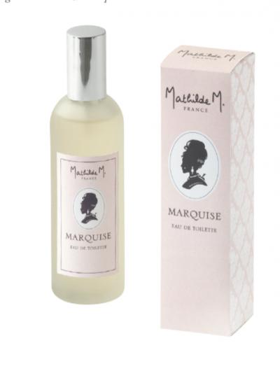 """Eau de Toilette """"Marquise"""" Mathilde M."""