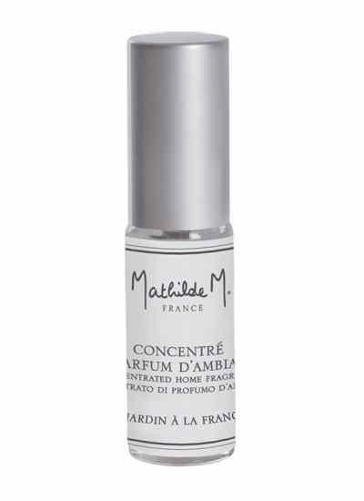 """Profumo concentrato per gessi profumati fragranza """"Jardin à la Francaise"""" Mathilde M."""
