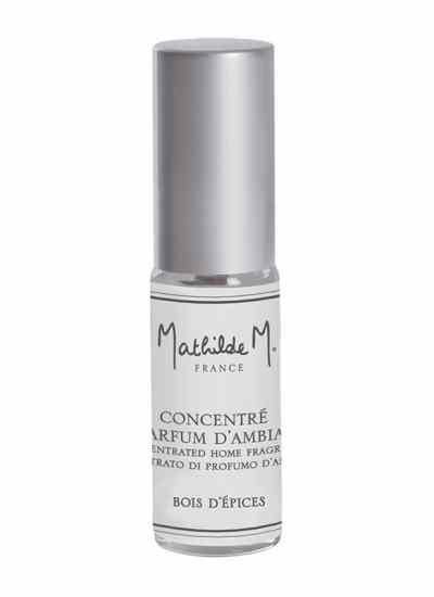 """Profumo concentrato per gessi profumati fragranza """"Bois d'Epices"""" Mathilde M."""
