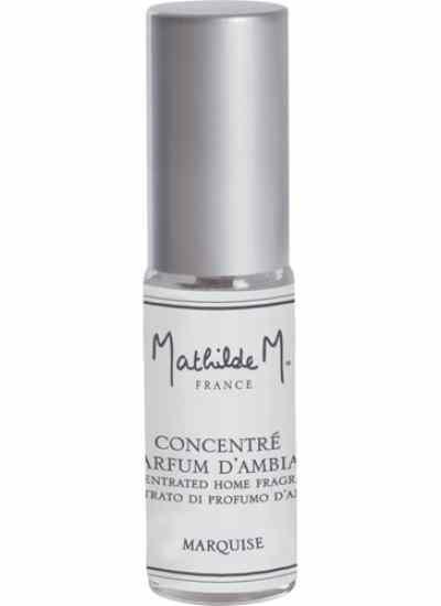 """Profumo concentrato """"Marquise"""" per gessi profumati Mathilde M."""