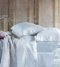 "Blanc Mariclò - Completo letto ""Palazzo Collection"""