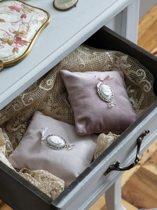 Cuscino Profumato Antoinette