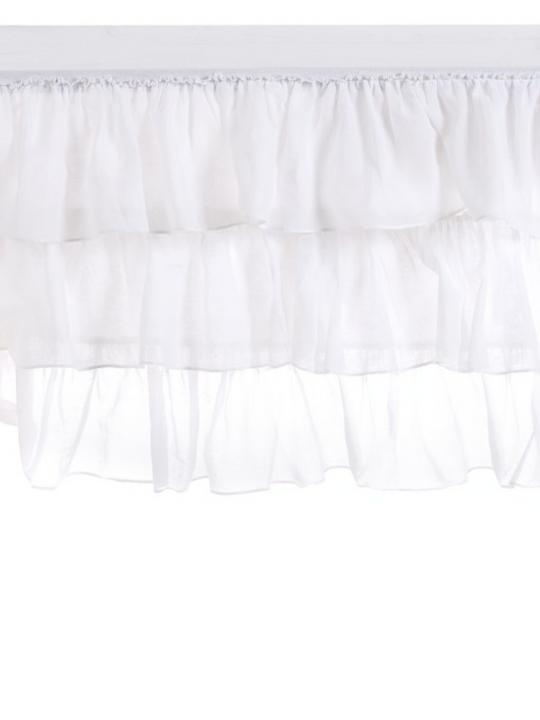 Blanc Mariclò - Tovaglia 180x220