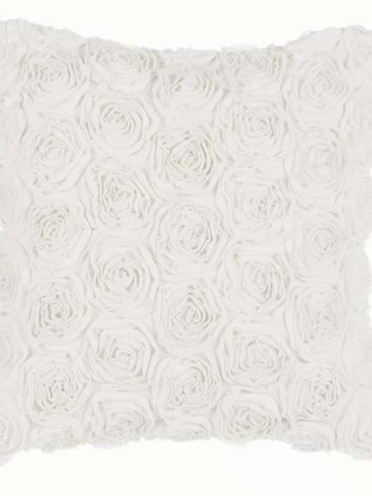 Blanc Mariclò cuscino panna