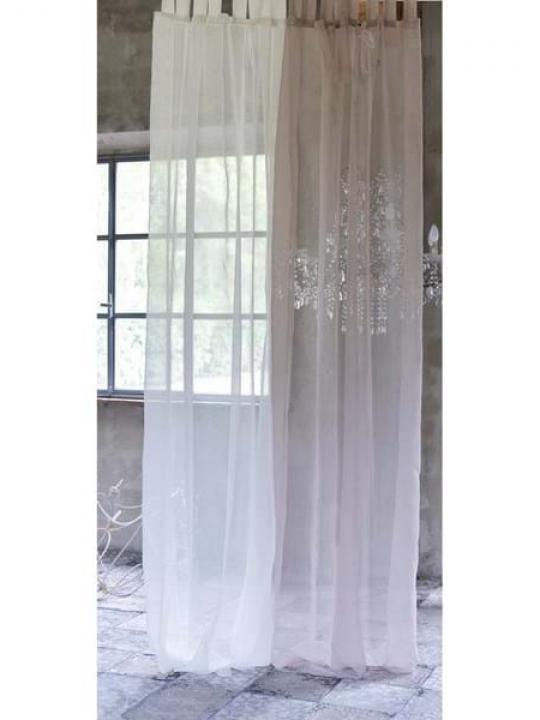 Blanc Mariclò - Tenda bianca