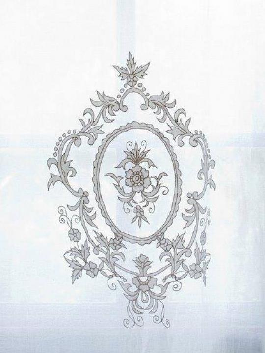 Tenda Blanc MariClò