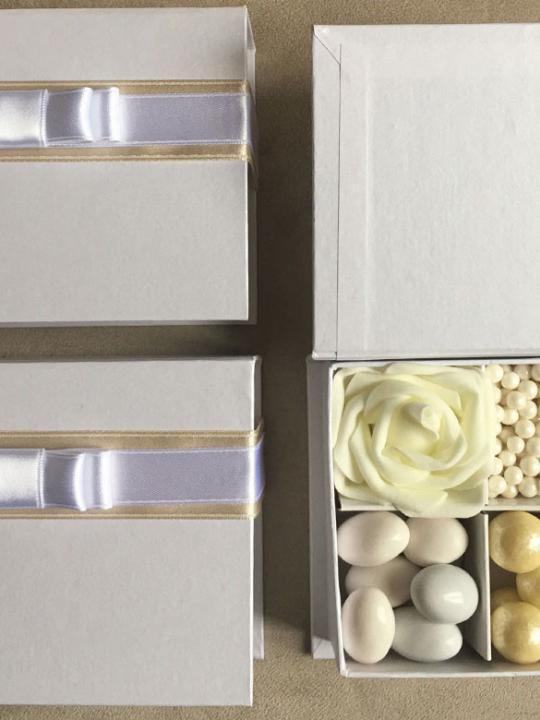 Box confettata