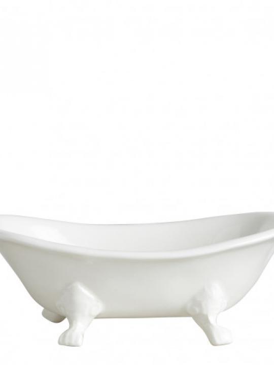 Porta sapone Vasca