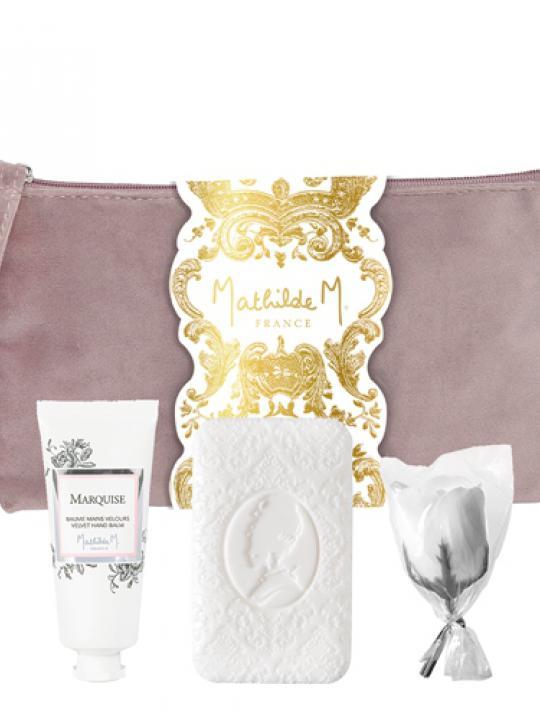 Trousse kit bellezza
