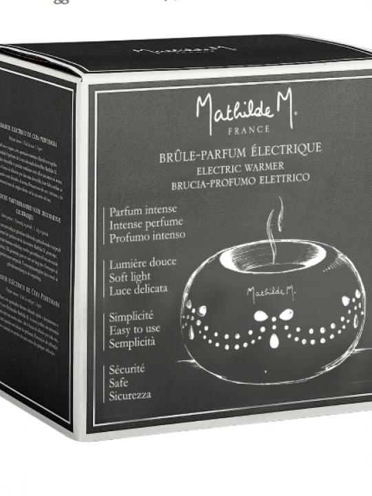Diffusore elettrico in ceramica