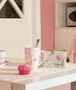 "Mug XL ""Cottage"" Orval Creations"