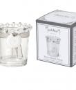 "Porta candela ""Perle"" Mathilde M."